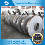 AISI Cold Rolled 410 Stainless Steel Strip with 2b/Ba/No. 4/Mirror Finish