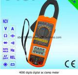 Cm-2100 4000 Digits Digital AC Clamp Meter