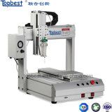Durable and High Stable Desk-Top Fluid Distribution Robot