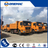 Special for Algeria Camion Shacman F2000 6X4 Dump Truck