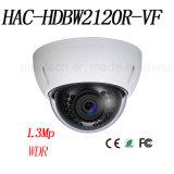 1.3megapixel 720p Vandal-Proof IR Hdcvi Dome Camera {Hac-Hdbw2120r-Vf}