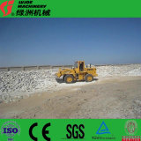 Golden Supplier for Gypsum Powder Making Machine
