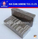 Sharpness Diamond Segment for Core Drill