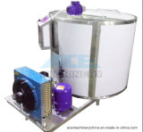 1000L Stainless Steel Milk Cooling Tanks Price (ACE-ZNLG-BR)