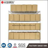 4 Tiers 800lbs Heavy Duty Factory Warehouse Storage Metal Wire Shelving Rack
