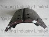 Truck Lined Brake Shoe (Brake Lining) A3222e1383/4692q