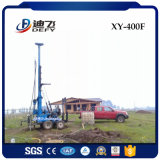 Trailer Type Water Well Drilling Rig Xy-400f