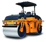 Tandem Vibratory Roller (Double Drum Vibratory Roller)