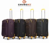 Chubont fashion Color Matched Spinner Suitcase