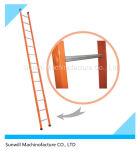 Scaffold Steel Straight Scaffold Ladder with Epoxy Coating