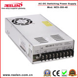 48V 7.3A 350W Switching Power Supply CE RoHS Certification Nes-350-48
