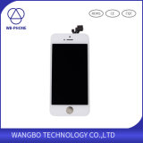 China Factory LCD Screen for iPhone 5c with Digitizer