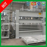Wood Hot Press Machine for Furniture Laminating Machine