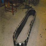 Excavator Rubber Track (450*76*80) for Komatsu Construction Machinery