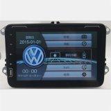 8 Inch Car DVD Player/2 DIN GPS for VW Carpad