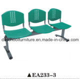 Plastic Public Waiting Chair, Airport Waiting Chair EA233-3