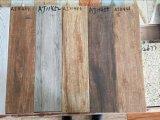 112X450mm Wood Plank Porcelain Tile Inkjet Tile