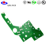 Double-Sided Customized PCB Board Prototype or Volume