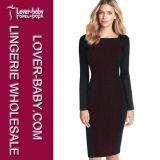 Ladies Western Wear Evening Dresses (L36074-2)