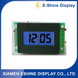 2.0 Inch electronic Customized LCD Display with Blue Backlight