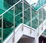 Hst Safety Tempered Laminated Glass for Railing with Australian, CE, SGCC, Certificate