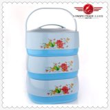 High Quality Food Container/Lunch Box 4.5 L