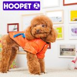 Orange Dog Coat in Winter and Xxs Pet Dog Clothes
