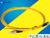 FC/APC- FC/APC Sm Simplex 3.0mm 5m Optical Fiber Patch Cord