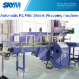 Automatic Pet Bottle Shrink Wrapping Packing Machine