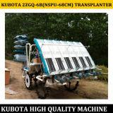 High Quality of Kubota Transplanter Nspu-68cm