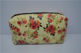 Lady Fashion Digital Print PU Cosmetic Bag for Women