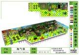 Kaiqi Children′s Indoor Soft Play Playground (KQ20150323-TQBZ394A)