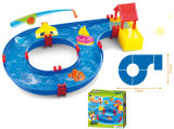 Water Park Fishing Game Edition Play Set (H0031232)