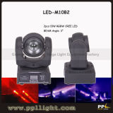 Mini 2X10W RGBW 4in1 Double Size Beam Moving Head Light