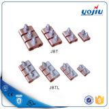 Hot Sale Jb Series Aluminum Parallel Groove Clamp