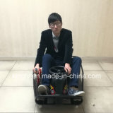 2016 New Adult Go Kart 500W electric Solding Tricycle