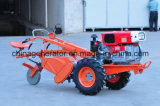 Farm Use Df-12/15L Small Walking Tractor (2 Wheels) Power Tiller