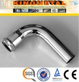 F304/316 Stainless Steel Press Fittings Elbow 90 Degrees with Plain End Pipe (Type B)