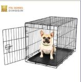 Foldable Pet Accessories with 2 Doors