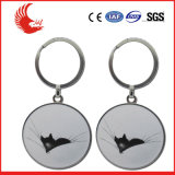 Metal Keychain Holder/Custom Keychain/Keychain Manufacturer