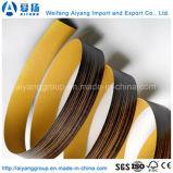 Furniture Accessory Plastic Edge Banding Tape/PVC Edge Banding