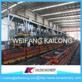 High Quality Foundry Molding Line
