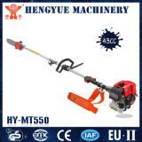 Multifunction Gasoline Brush Cutter with The Best Quality