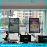 LED Slim Poster Frame Light Box Sign Board