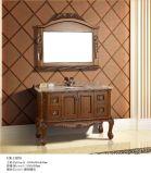 Wooden Furniture Bathroom Cabinet (13079)