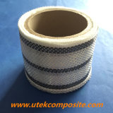 0.27mm Thickness 200GSM Carbon Hybrid Glass Cloth Tape