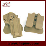 Imi Beretta M92/96 Pistol with Magazine Paddle Tactical Holster