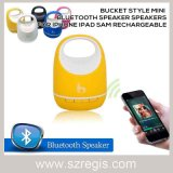 Portable Multimedia Mini MP3 Audio Music Wireless Bluetooth Speaker Box