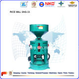 Rice Mill for Sb10-50 N70-120 6NF-9/13.2