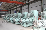 Horizontal Disc Type Sand Mill
